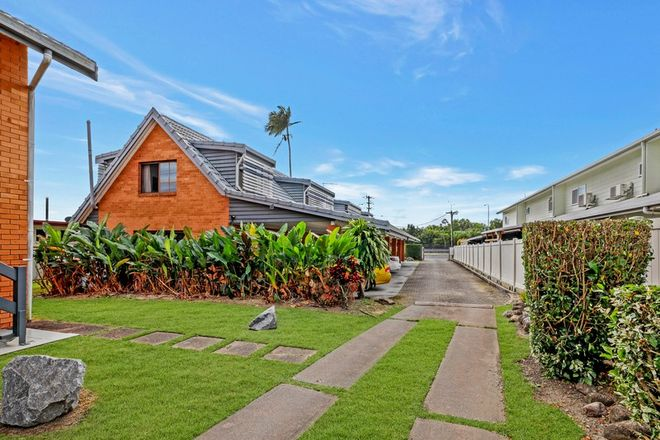 Picture of 688 Bruce Highway, WOREE QLD 4868