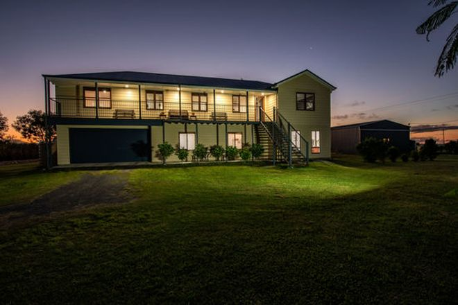 Picture of 780 Walkerston Homebush Road, PALMYRA QLD 4751