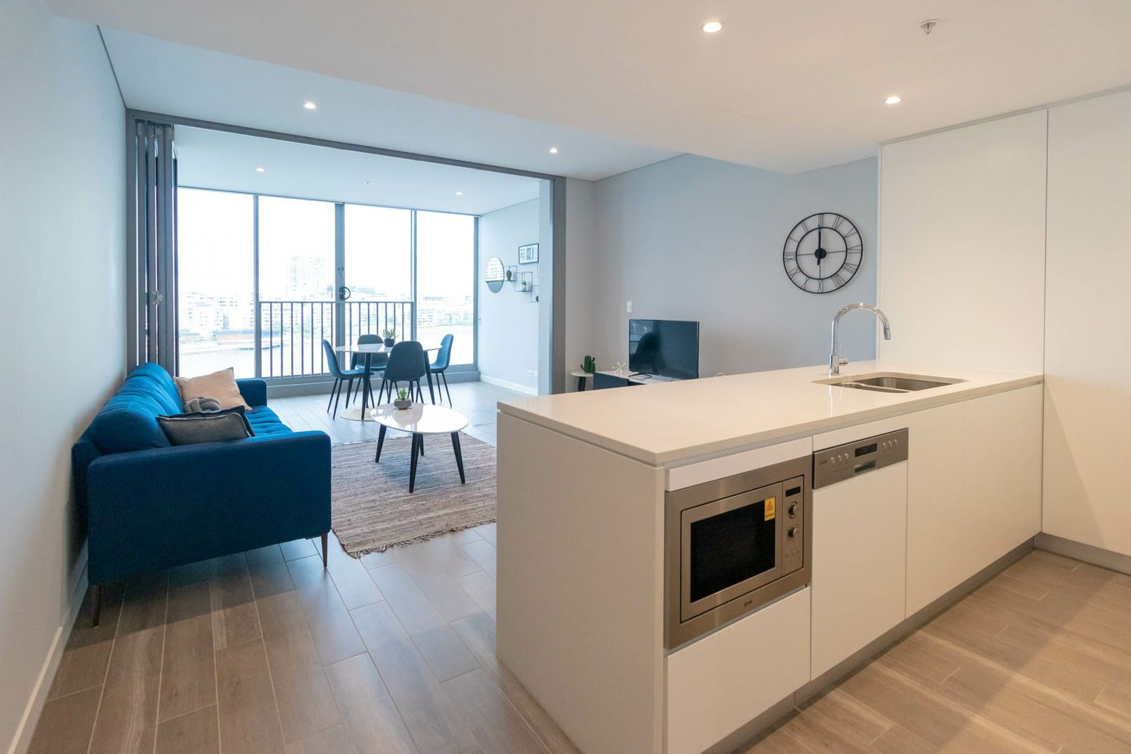 Level9/3 Foreshore Place, Wentworth Point NSW 2127, Image 1