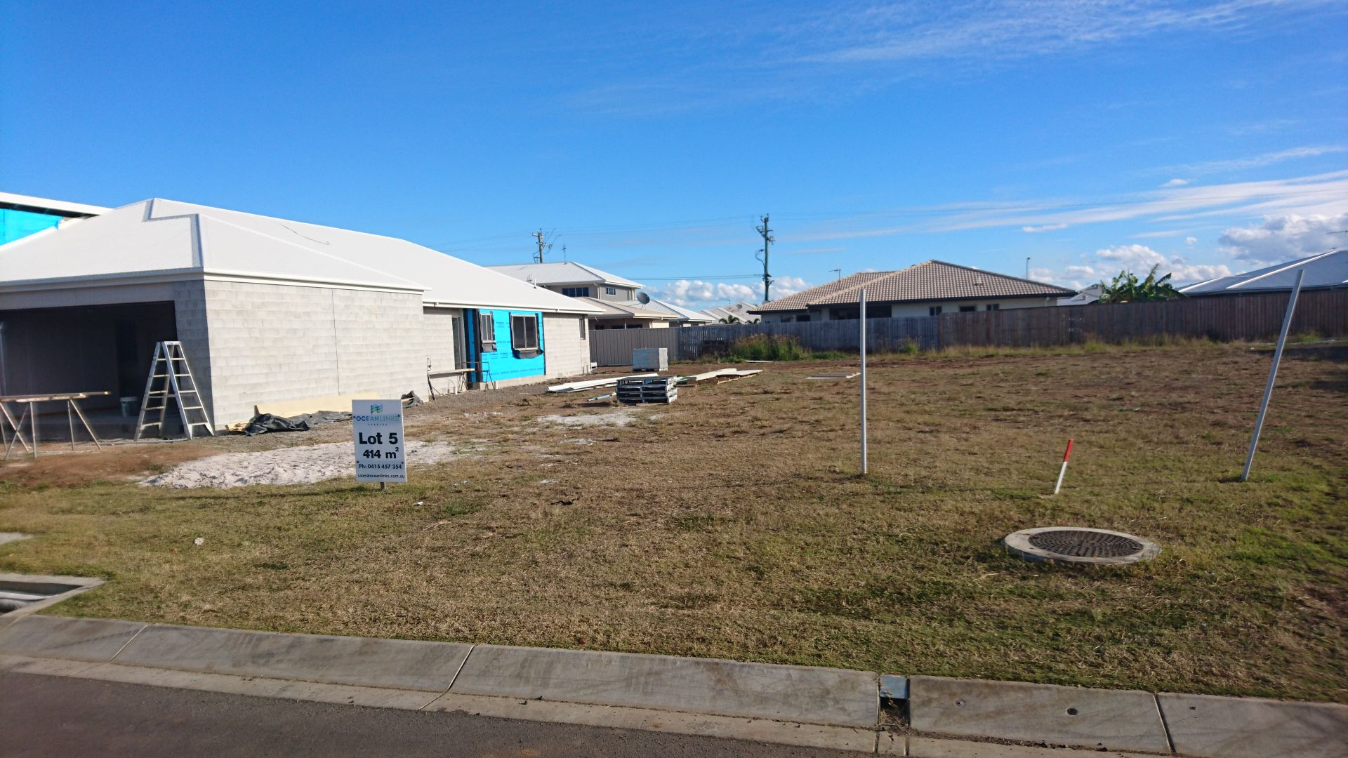5 Blue Sea Court, Bargara QLD 4670, Image 1