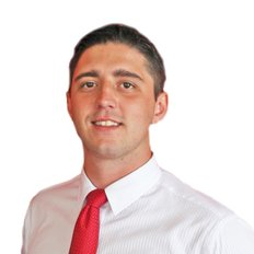 Brad Hansen, Sales representative