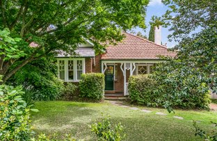 Picture of 12 Middle Harbour Road, Lindfield NSW 2070