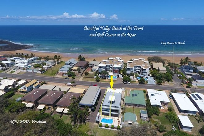 Picture of 31B Miller Street, BARGARA QLD 4670
