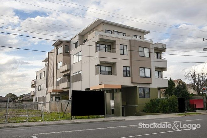 Picture of 15/69 Clow Street, DANDENONG VIC 3175
