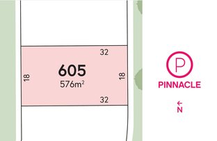 Picture of Pinnacle/Lot 605 Buick Road, Smythes Creek VIC 3351