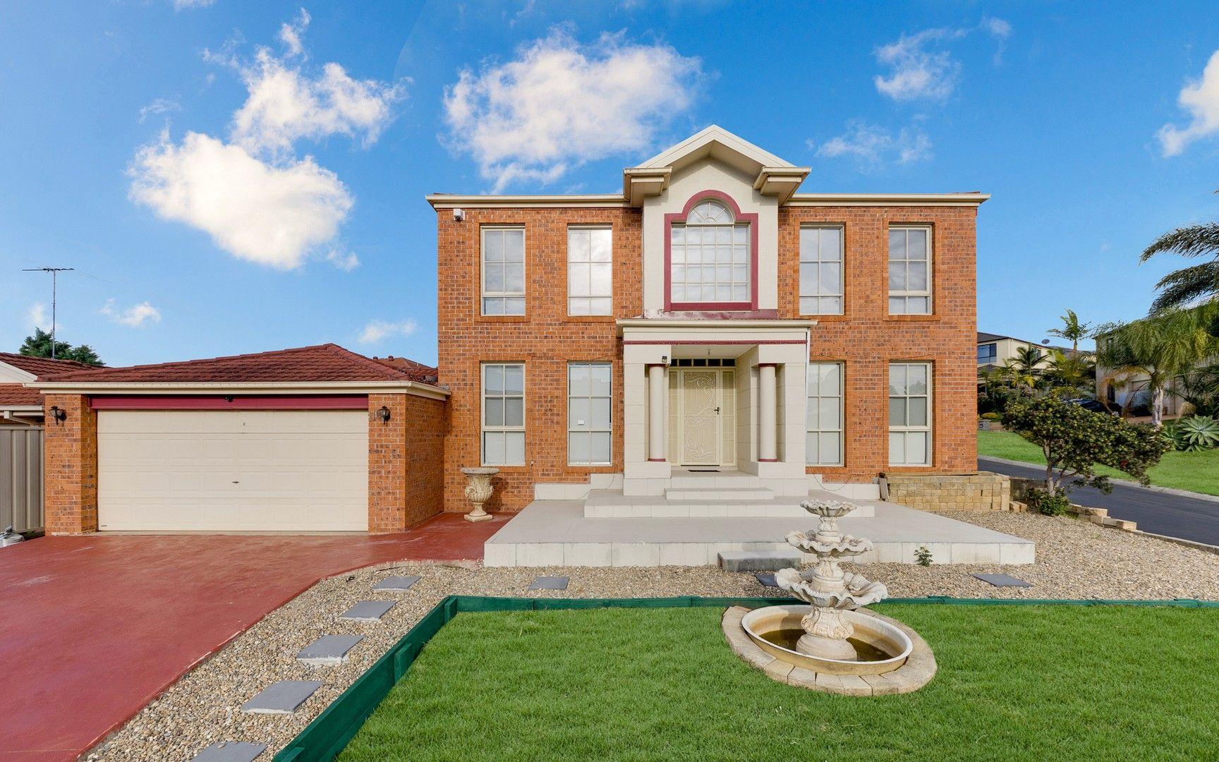 110 The Kraal Drive, Blair Athol NSW 2560, Image 0