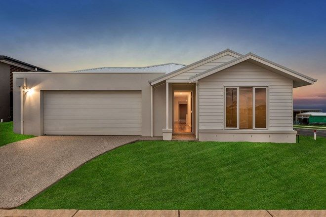 Picture of Lot 5A, 72 Woodman Road, LETHBRIDGE VIC 3332