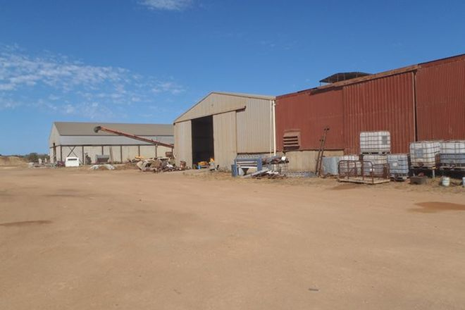 Picture of 34317 Brand Highway, GREENOUGH WA 6532