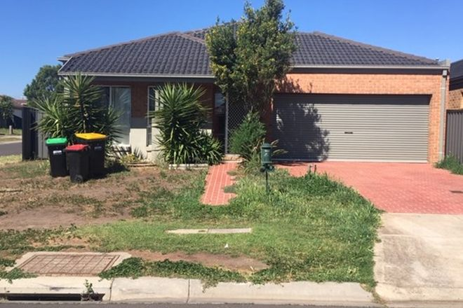 Picture of 1 Silverleaf Drive, MELTON VIC 3337
