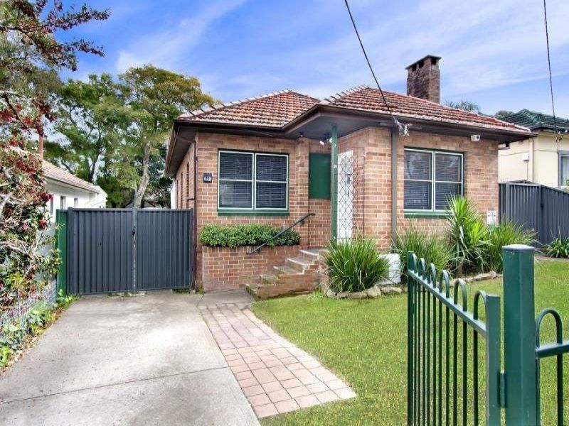 21 Weemala  Street, Chester Hill NSW 2162, Image 0