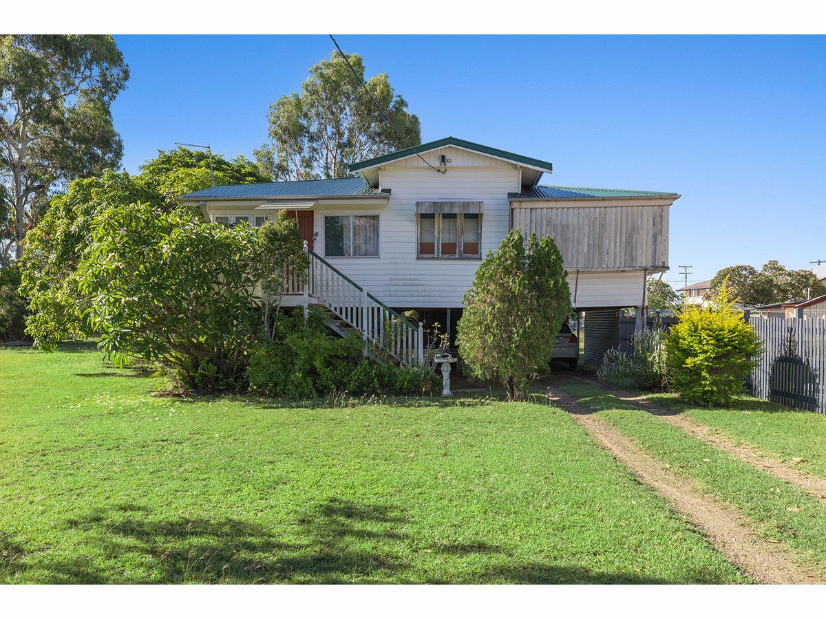 173 Glenmore Road, Park Avenue QLD 4701, Image 0