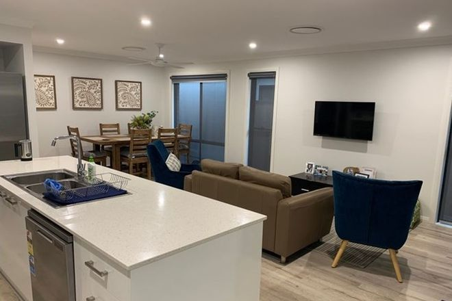 Picture of 1/13 Harlequin Road, PALMVIEW QLD 4553
