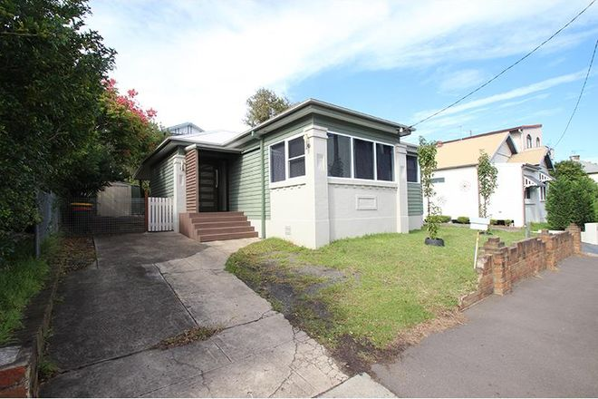 Picture of 15 Railway Street, COOKS HILL NSW 2300