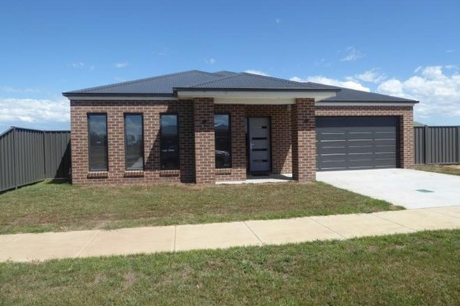 Picture of 16 Currawong Crescent, MAFFRA VIC 3860