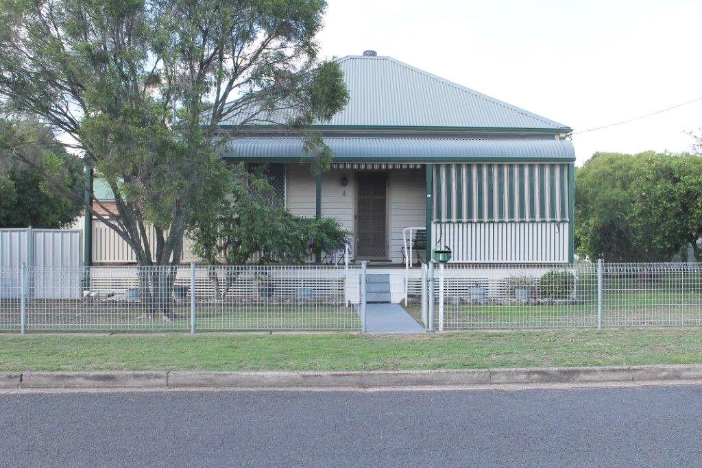 4 Bishopgate Street, Singleton NSW 2330, Image 0