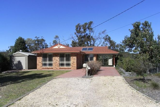 Picture of 11 Grandview Parade, HILL TOP NSW 2575