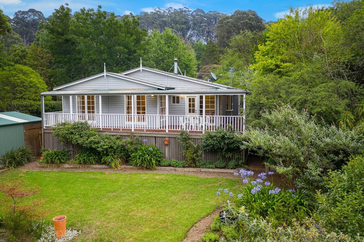 49 Garland Road, Bundanoon NSW 2578, Image 0