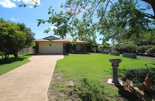 Picture of 187 EDWARDES STREET, Roma QLD 4455
