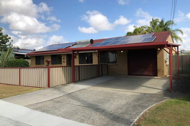 Picture of 44 Robert Stanley Drive, MOUNT WARREN PARK QLD 4207