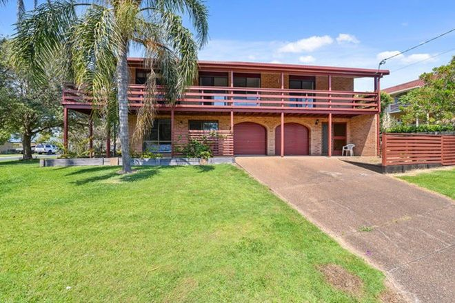 Picture of 17 Ti-Tree Road, SANDY BEACH NSW 2456