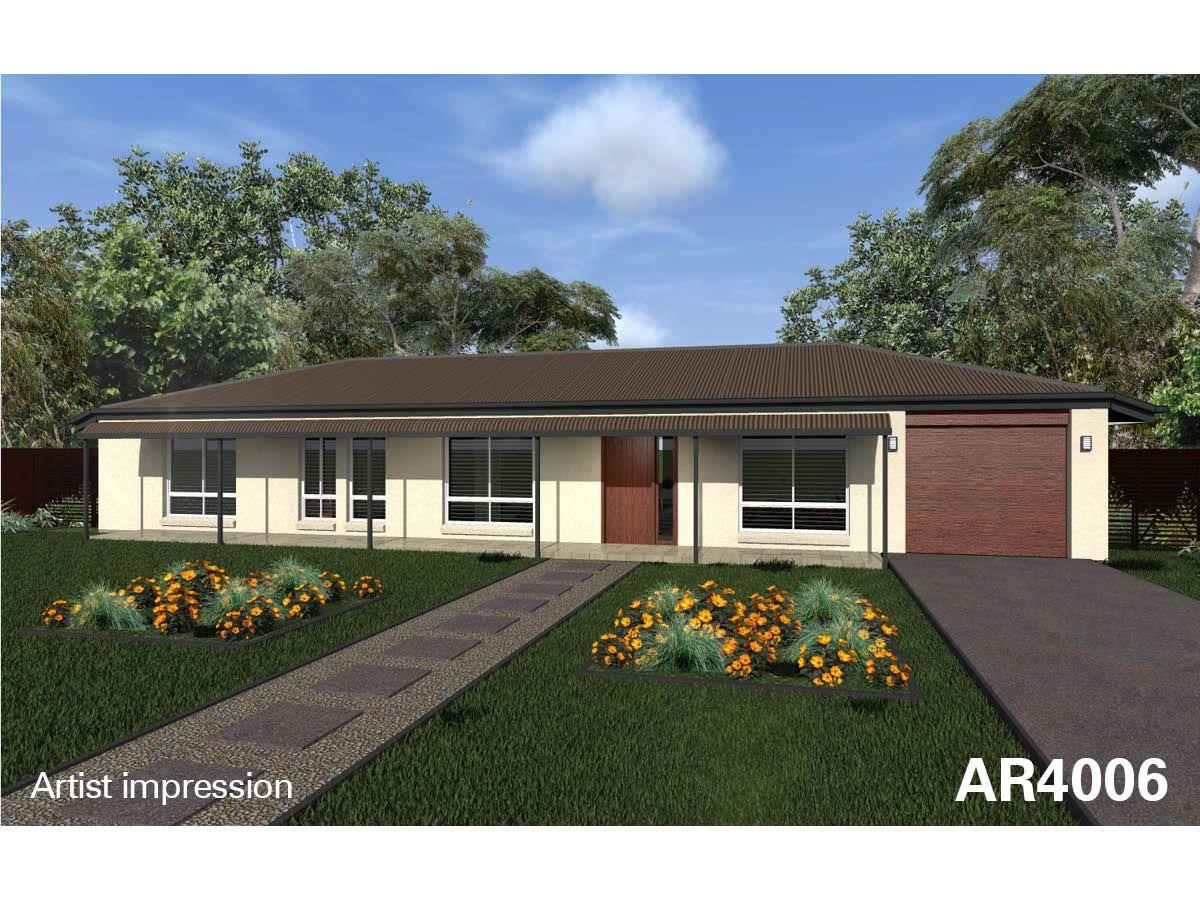 Lot 118 Bridgewater Place, Mount Nathan QLD 4211, Image 0