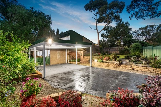 Picture of 43 Yorkminster Avenue, WANTIRNA VIC 3152
