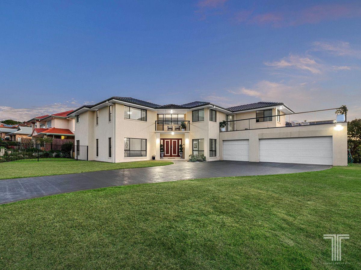 2 Coneyhurst Crescent, Carindale QLD 4152, Image 0