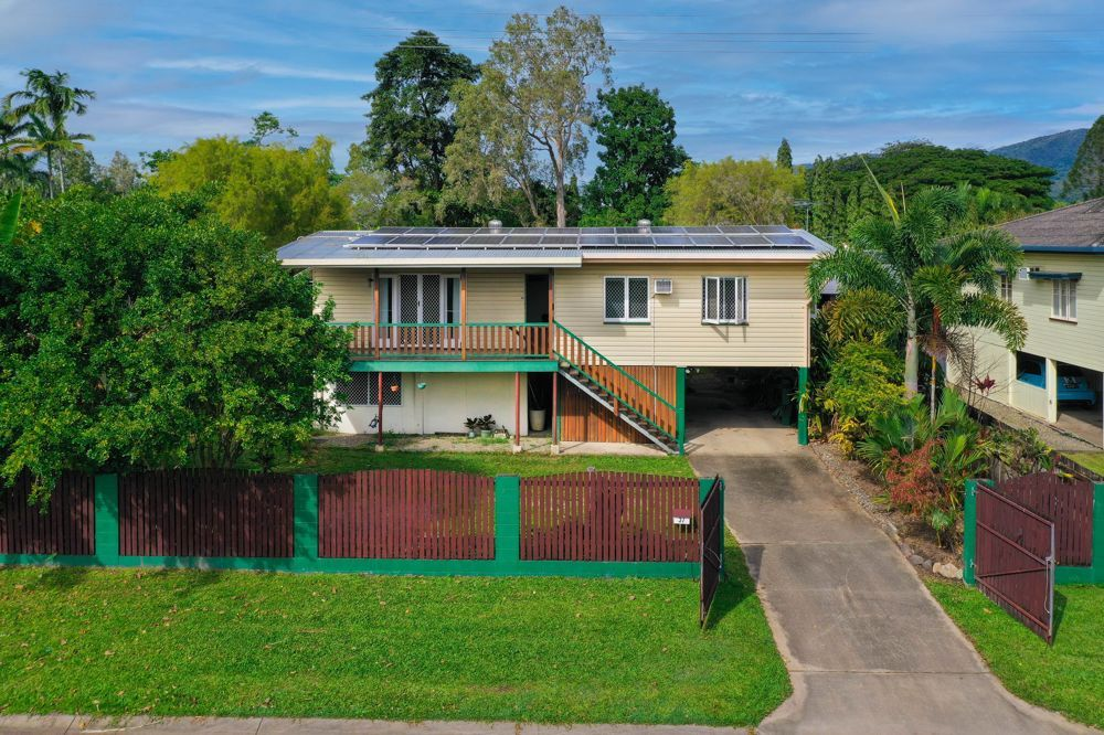 37 Miles Street, Manoora QLD 4870, Image 0