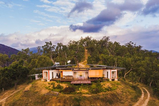 Picture of 2354 Mulligan Highway, COOKTOWN QLD 4895