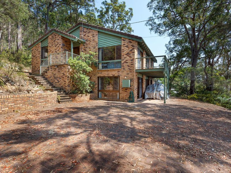 105 Cove Boulevard, North Arm Cove NSW 2324, Image 0