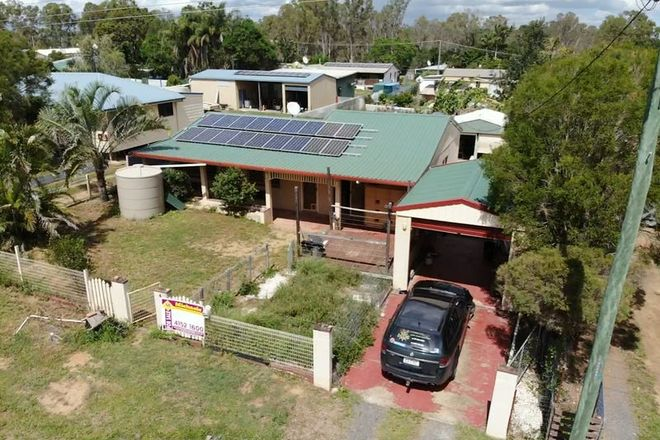 Picture of 4 Lund St, AVONDALE QLD 4670