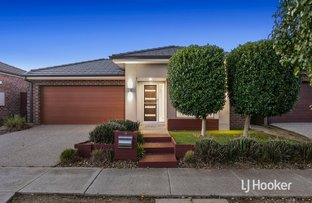 Picture of 11 Leadbeater Street, Point Cook VIC 3030