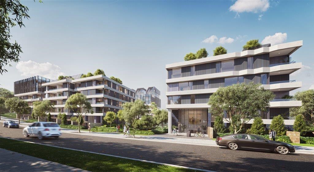 129/37 Nancarrow Avenue, Meadowbank NSW 2114, Image 1