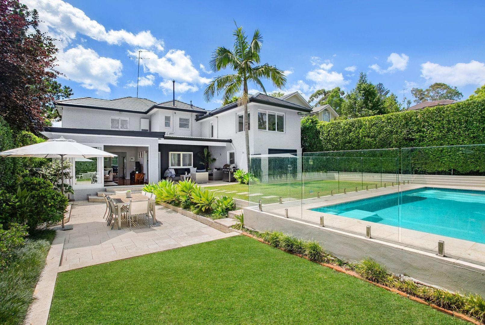 56 Malga Avenue, Roseville Chase NSW 2069, Image 0