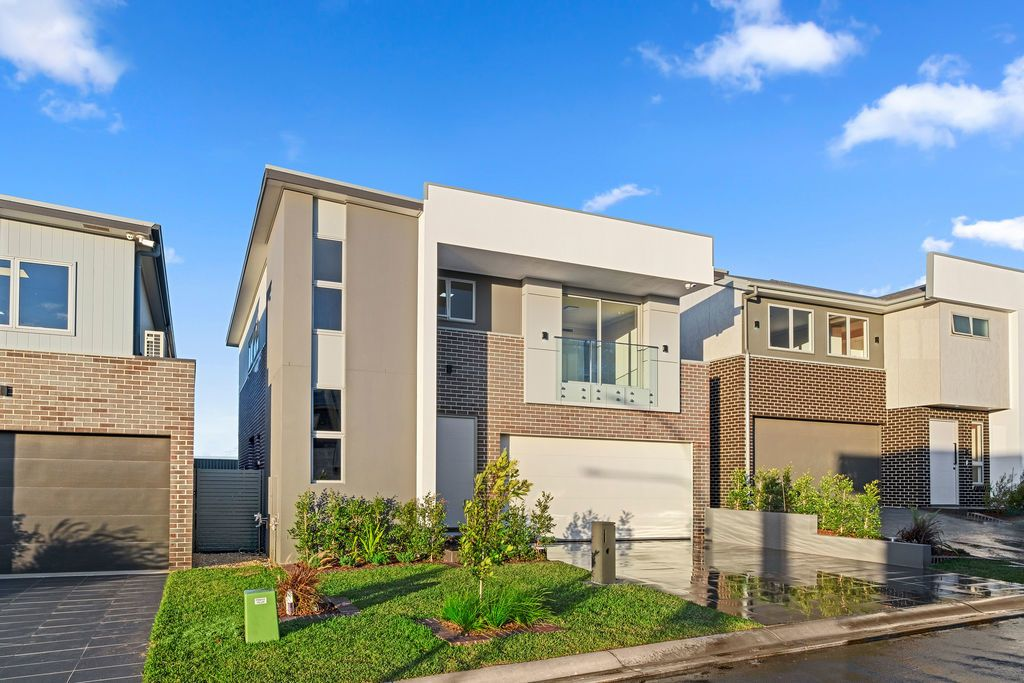 Lot 27/148 Rutherford Ave, Kellyville NSW 2155, Image 0