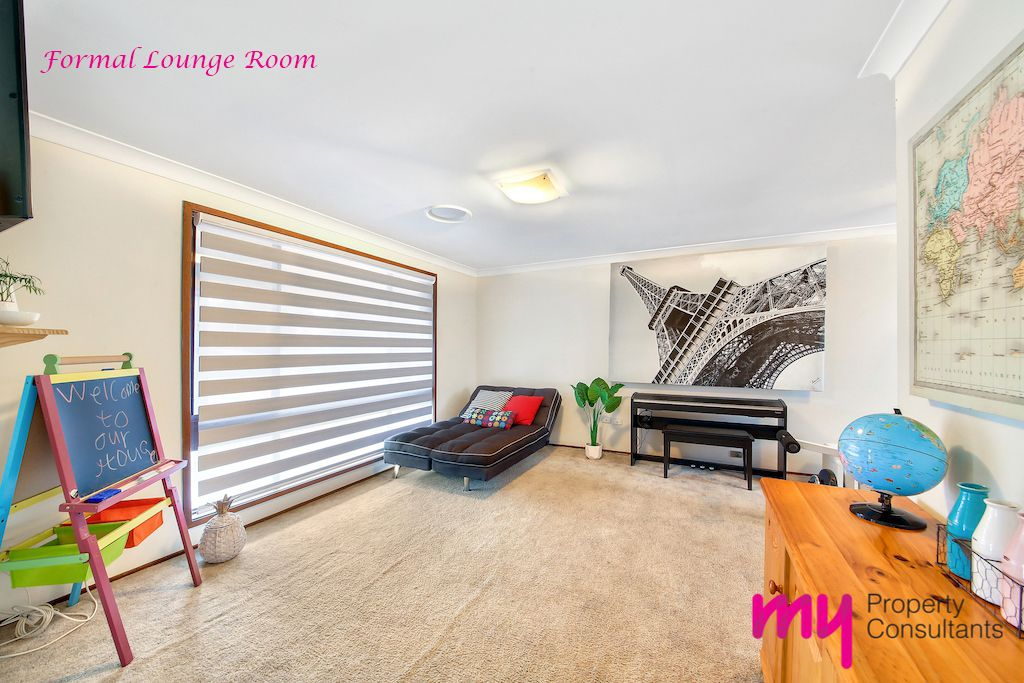 28 Epping Forest Drive, Eschol Park NSW 2558, Image 1