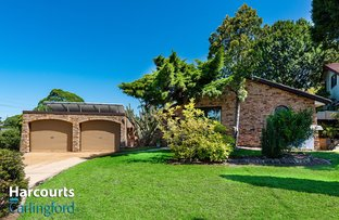 Picture of 31 Karloon Road, West Pennant Hills NSW 2125
