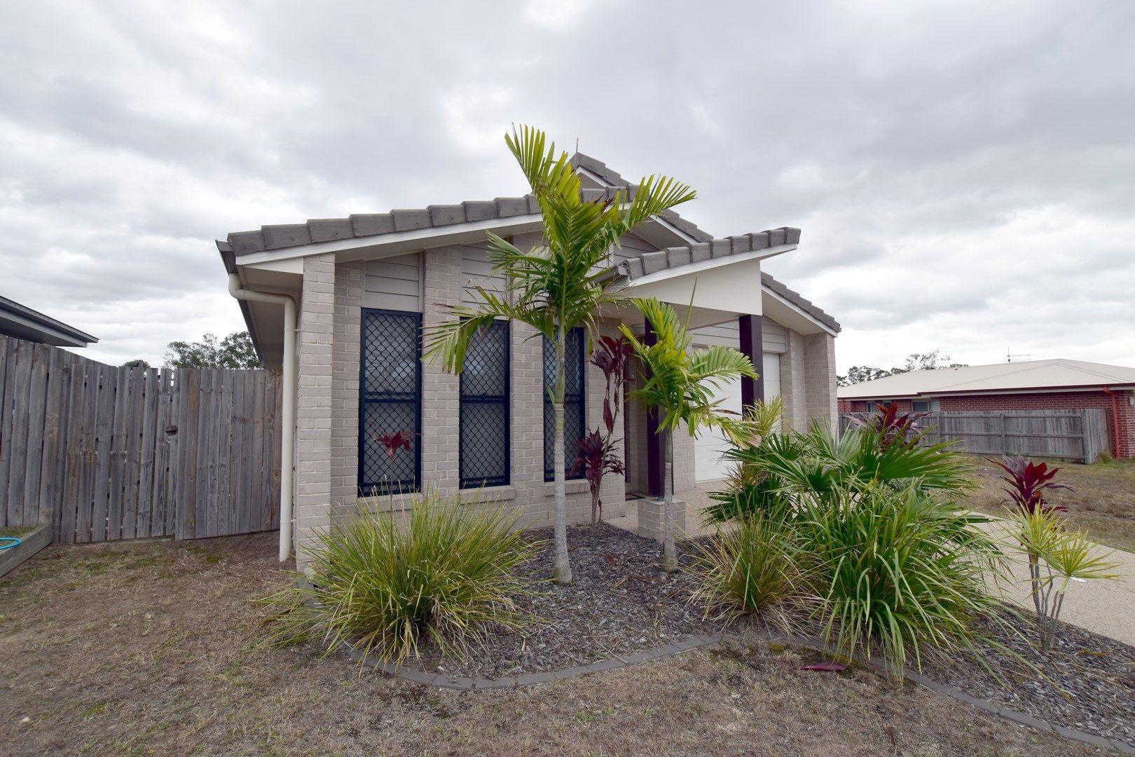 13 Seagull Boulevard, Kirkwood QLD 4680, Image 0