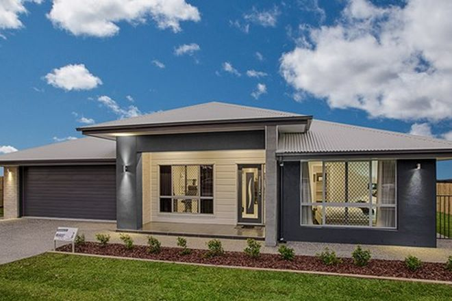 Picture of Lot 3 Nugent Pinch RD, COTSWOLD HILLS QLD 4350