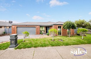 Picture of 176 The Promenade, Narre Warren South VIC 3805