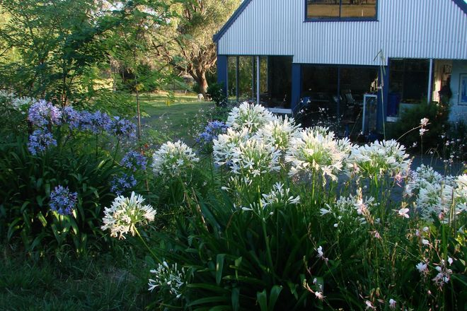 Picture of 10 Sawpitt Gully Loop Road, ROCKY RIVER NSW 2358
