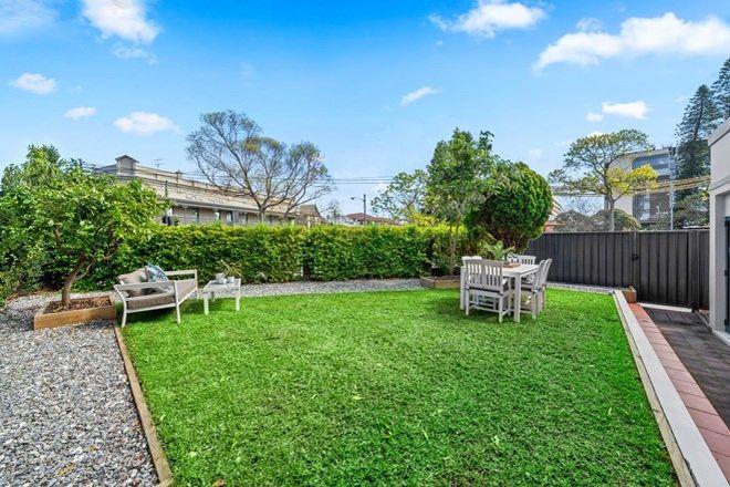 Picture of 1/159 Belmore Road, RANDWICK NSW 2031