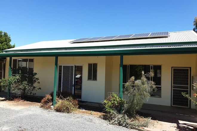 Picture of 1090 Stawell-avoca Road, GREENS CREEK VIC 3387