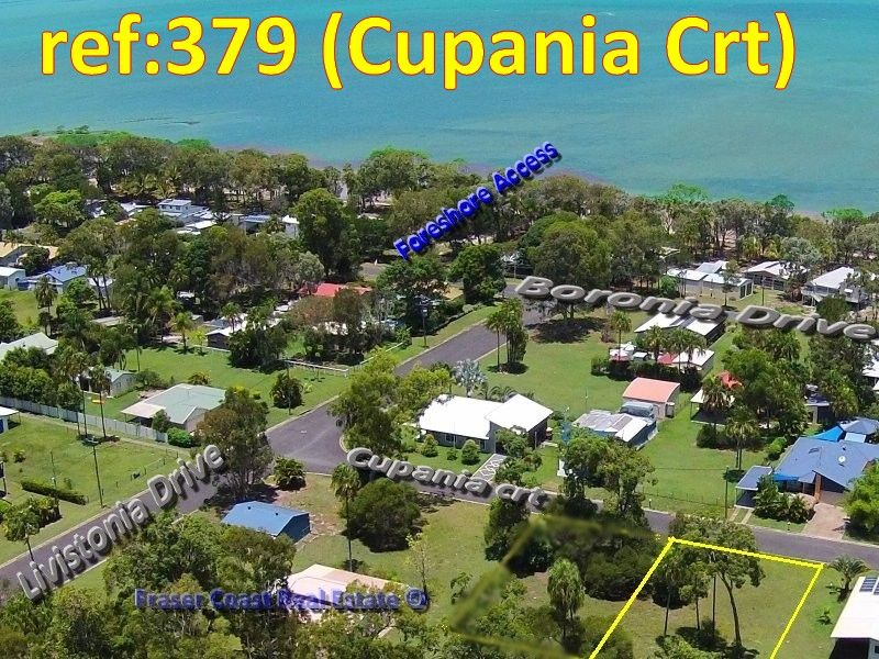 lot 109-110 Cupania Court, Poona QLD 4650, Image 1