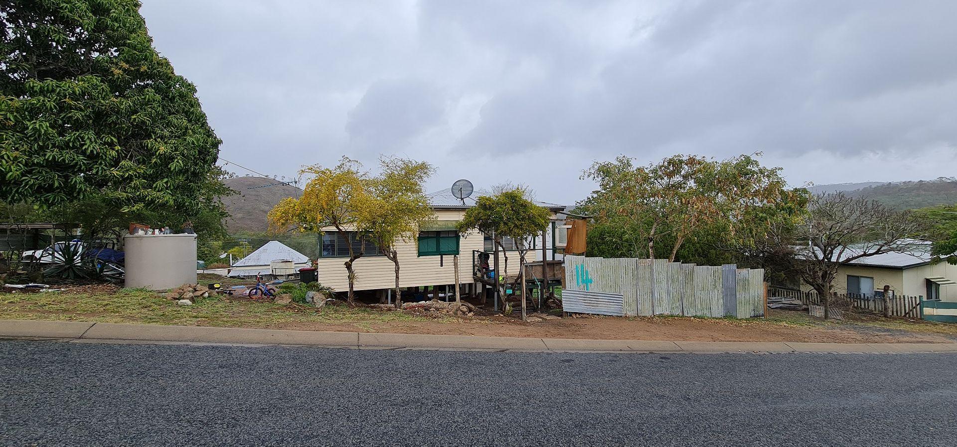 14 Queen street, Mount Morgan QLD 4714, Image 1