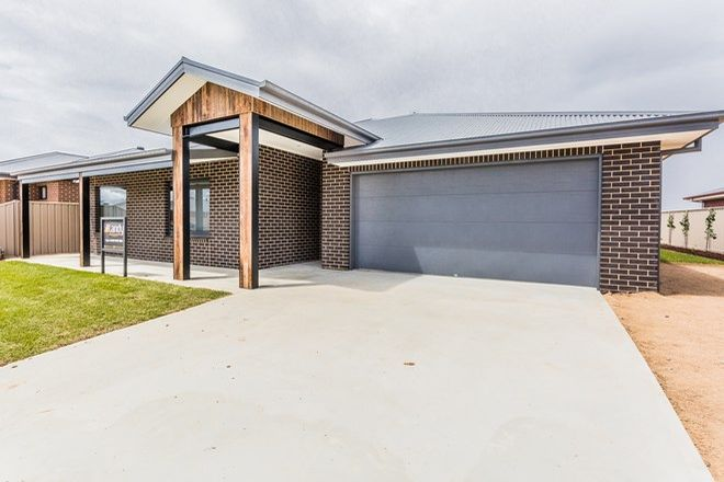 Picture of 9 Magnolia Drive, ECHUCA VIC 3564
