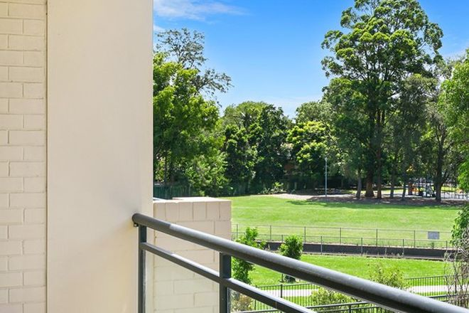 Picture of 11/47 Lydbrook Street, WESTMEAD NSW 2145