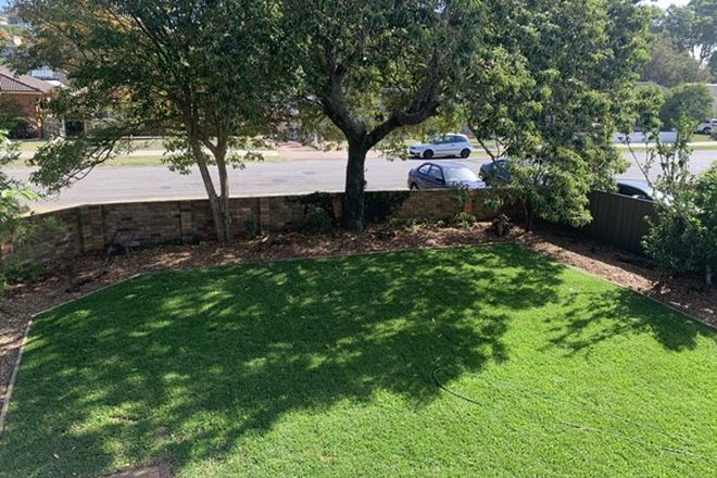 Picture of Top Level/9 Tenth Avenue, BUDGEWOI NSW 2262
