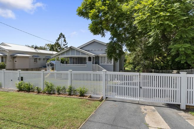 Picture of 20 Montauban Street, NEWTOWN QLD 4305