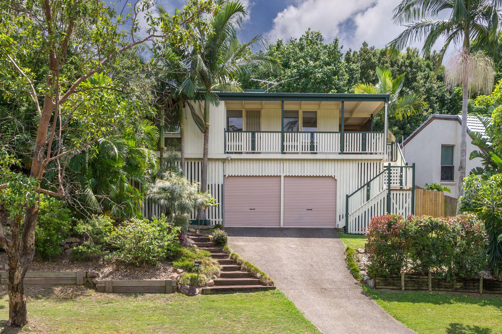 15 Gulliver  Street, Paddington QLD 4064, Image 0